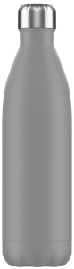 MonoBottle | 750ml | Grey