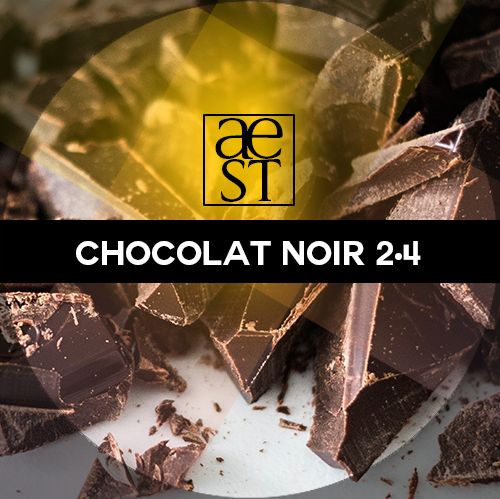 Chocolate 2.4 - Natural chocolate flavor with CBD
