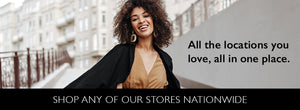 Shop Clothes Mentor, 136 stores located across 30 states
