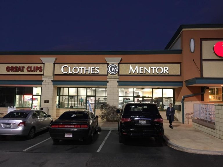 Clothes Mentor Knoxville Turkey Creek