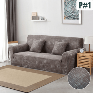Easy Life-Stretchable Elastic Sofa Covers