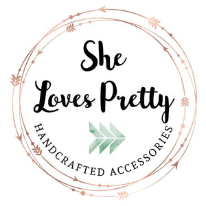 She Loves Pretty