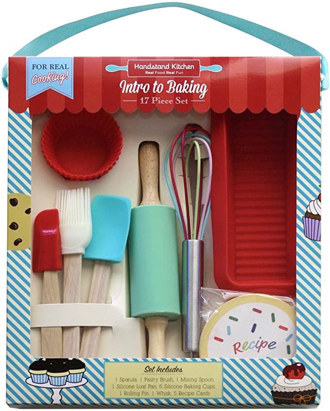 Intro to Baking 17 Pc Set