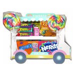 Candy Van Birthday
