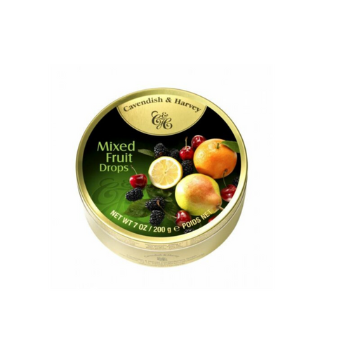 Cavendish and Harvey Drops - Mixed fruit