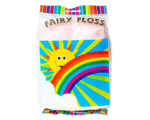 Fun Floss Fairy Floss