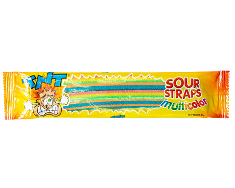 TNT Sour Straps Multicolour