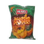 Herr's Puffs Jalapeno Poppers