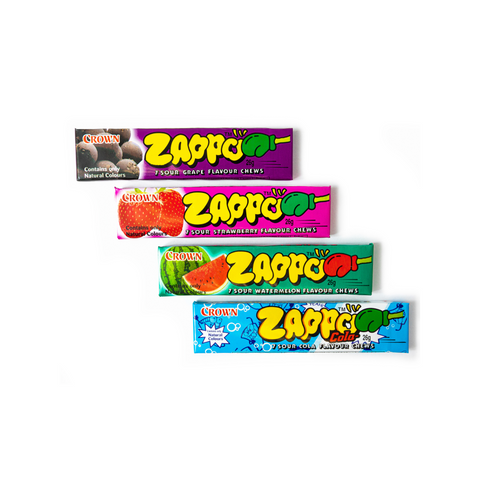Zappo - Strawberry