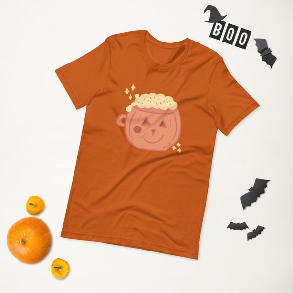 Spicy Pumpkin T-Shirt