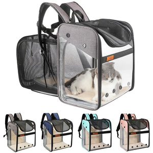Mochila Extensible Travelcat