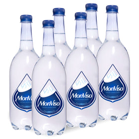 MonViso Natural Mineral Water Still 1.0L