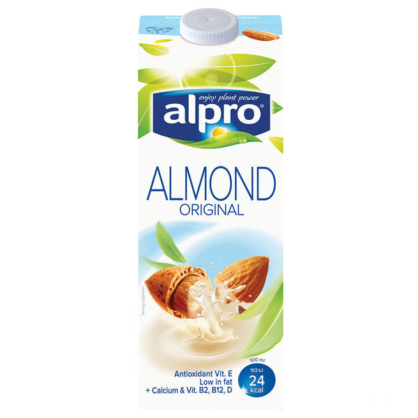 Alpro Almond Original 1L