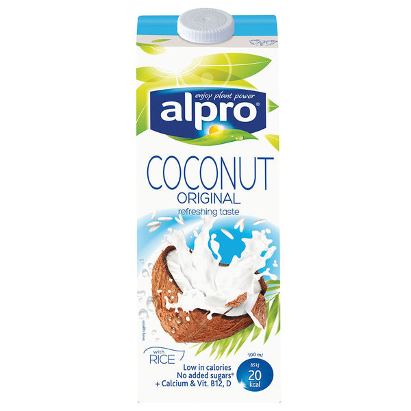 Alpro Coconut Original 1L