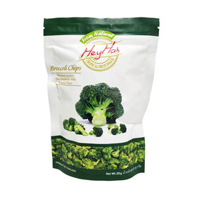 Hey Hah Broccoli Chips 20gms