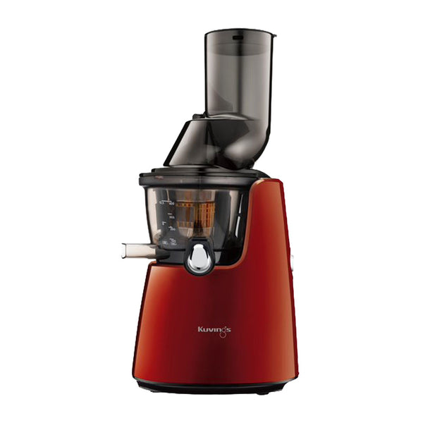 C7000 Whole Slow Juicer Red