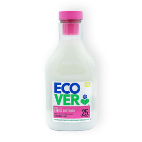 Ecover Fabric Softener Apple Blossom 750ml