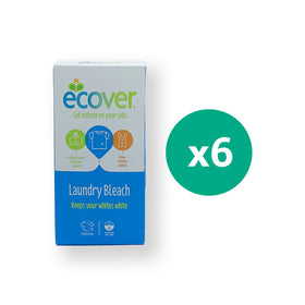 Ecover laundry Bleach 400Gm x 6