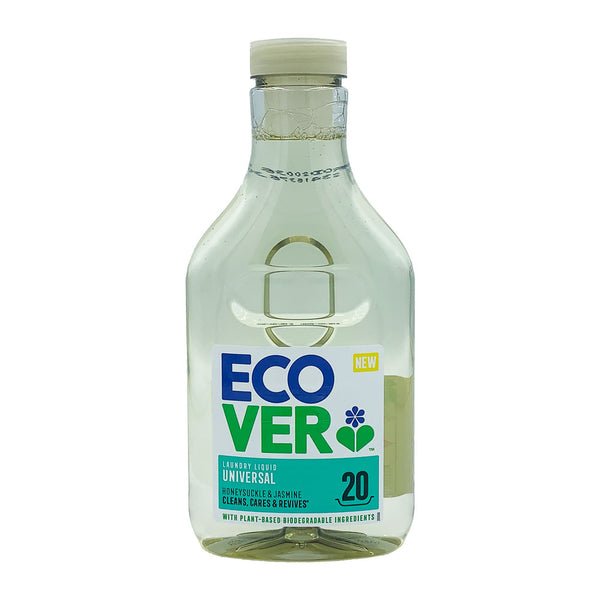 Ecover laundry liquid Universal 1Ltr