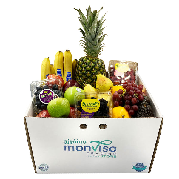 Fruits Box 9-10kg Zircon