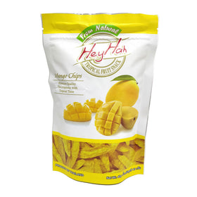 Hey Hah Mango Chips 40gms