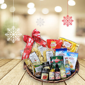Prancer Festive Season Gift Basket