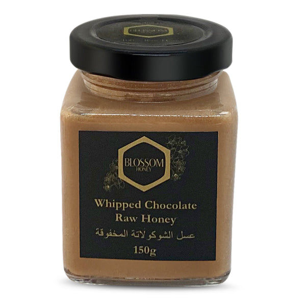 Blossom Whipped Chocolate Honey 150gm