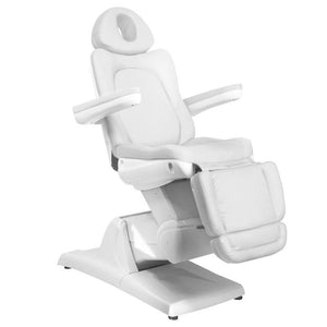 Cosmetic Electric Chair. Azzurro 3 870 Strong. White 14