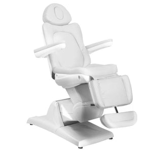 Cosmetic Electric Chair. Azzurro 3 870 Strong. White 2