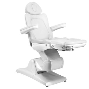 Cosmetic Electric Chair. Azzurro 3 870 Strong. White 3