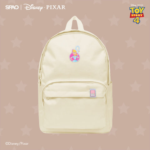 SPAO Unisex Toy Story Backpack SPAKA22A51 Ivory
