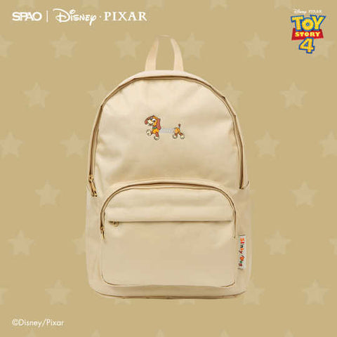SPAO Unisex Toy Story Backpack SPAKA22A51 Beige