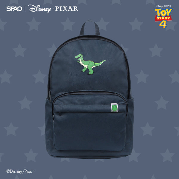 SPAO Unisex Toy Story Backpack SPAKA22A51 Navy