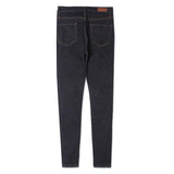 SPAO Women Mid Rise Skinny Denim Pants SPTJ737G15