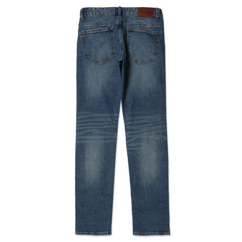 SPAO Man Skinny Denim Pants SPTJ811C13