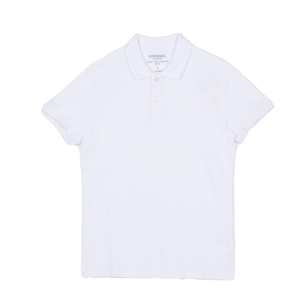 SPAO Man Short Sleeve Basic Polo SPHW924C14
