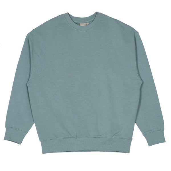 SPAO Man Long Sleeve Basic Pullover SPMW938C01