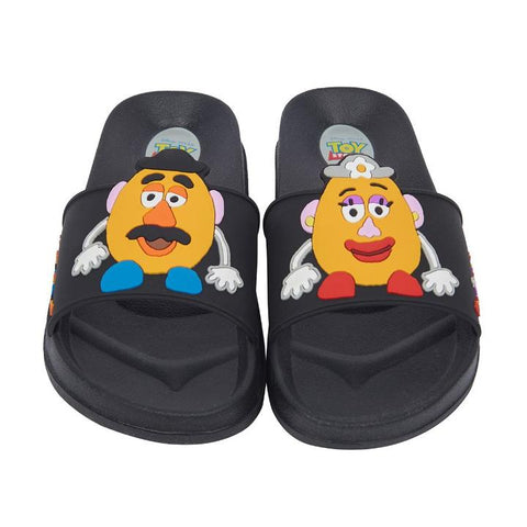 SPAO Unisex Toy Story Slides SPPJA22A51 Mix