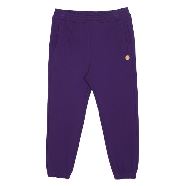 SPAO Unisex Teletubbies Sweatpants SPMBA23C07 Purple
