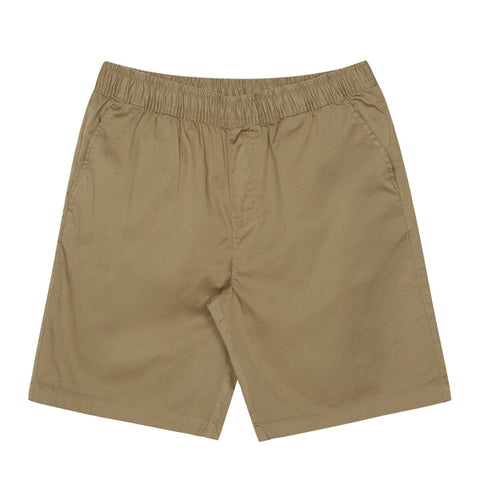 SPAO Men Easy Banding Shorts SPTHA25C21