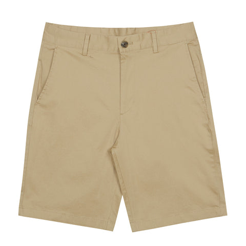 SPAO Men Basic Chino Shorts SPTHA25C23