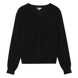 SPAO Woman Long Sleeve V Neck Cardigan SPCKA12G38