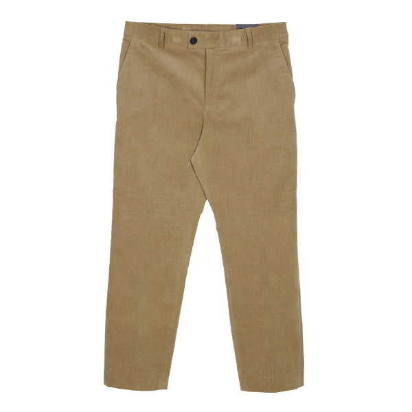 SPAO Man Corduroy Suit Pants SPTA94TM56