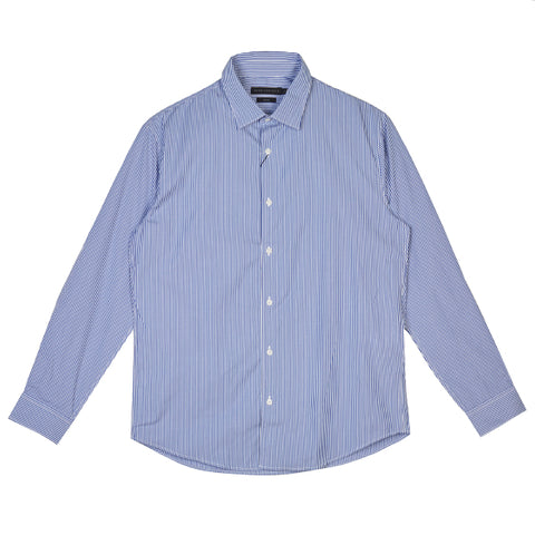 SPAO Man Long Sleeve Cotton Shirt SPYS949M11