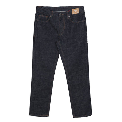 SPAO Man Slim Denim Pants SPTJA23C15
