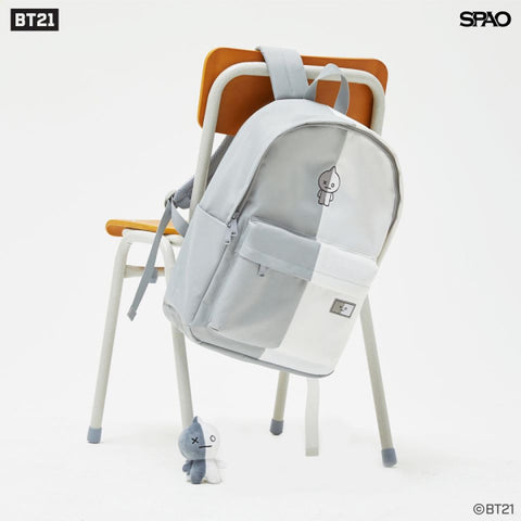 SPAO Unisex BT21 Backpack SPAKA22A71 Mix
