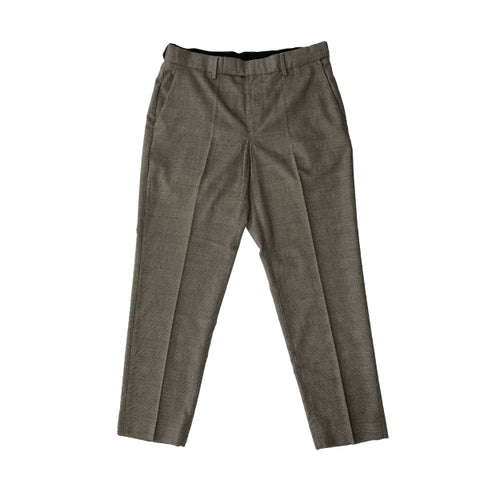 SPAO Man Tapered Slacks SPTA749C03