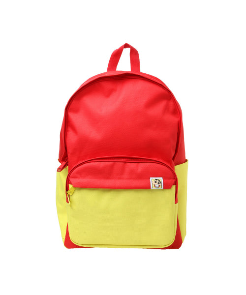 SPAO Unisex Shinchan Backpack SPAK922A01 Red