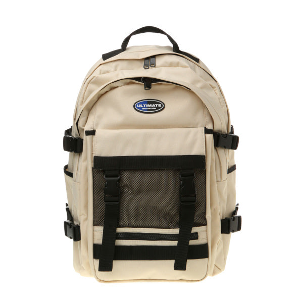 SPAO Unisex 9 Pockets Backpack SPAK922A02