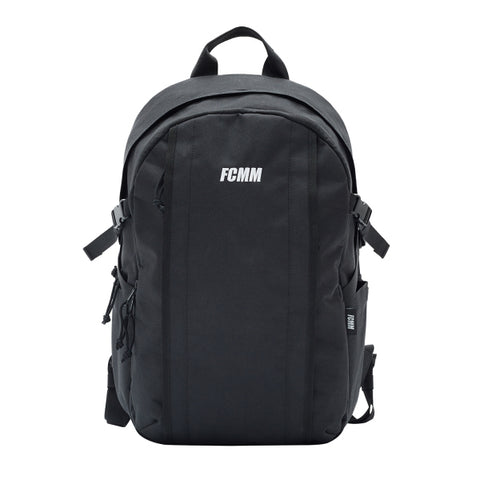 SPAO Unisex FCMM Street Light Backpack SPAKA48A01 Black